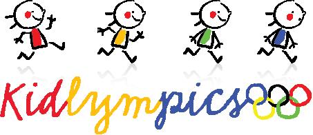 Kidlympics Logo