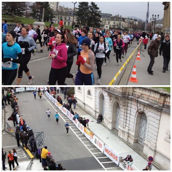 Course de l'Escalade – Dec. 1, 2012