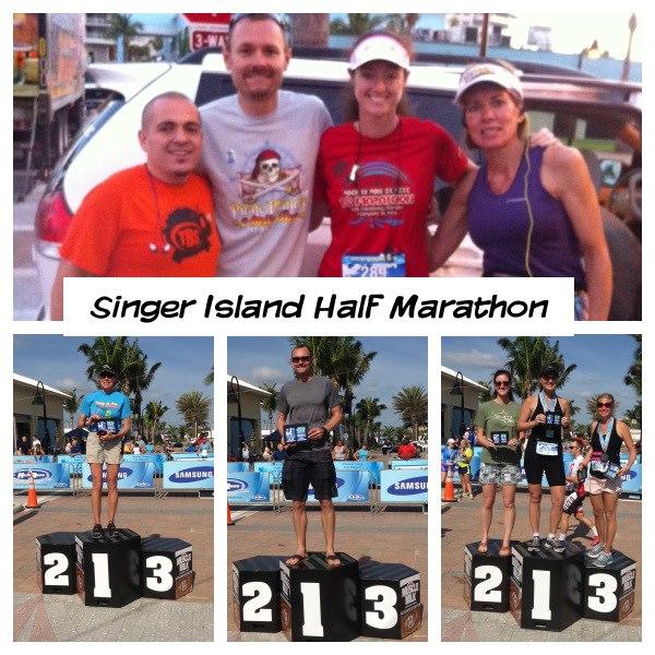 Singer Island Half Marathon