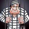 Stuck in Run Jail